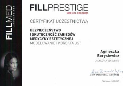 Certyfikat 2021.09.14 -Modelowanie i korekta ust