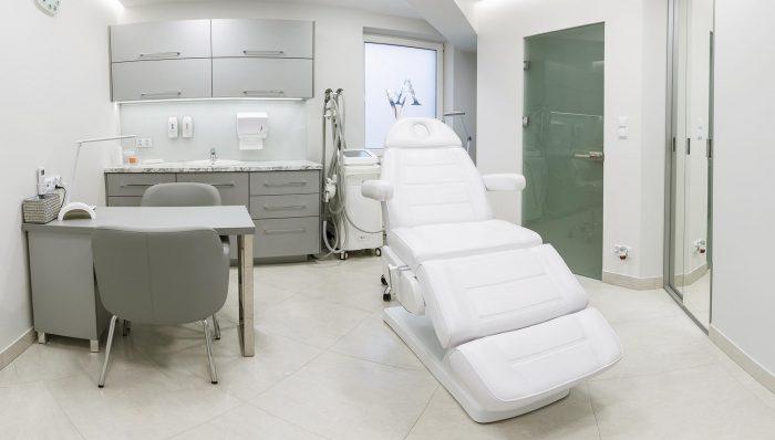 Klinika A&A Medycyna Estetyczna i Kosmetologia w Białymstoku