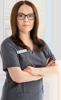dr n. med. Agnieszka Lidia Szymańska